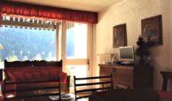madonna di campiglio affittasi appartamento 2 letto con posto auto